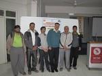 marathi Wikipedia meetup participants